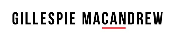 Gillespie Macandrew logo