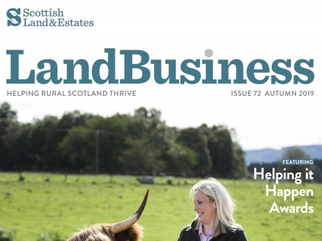 LandBusiness Magazine