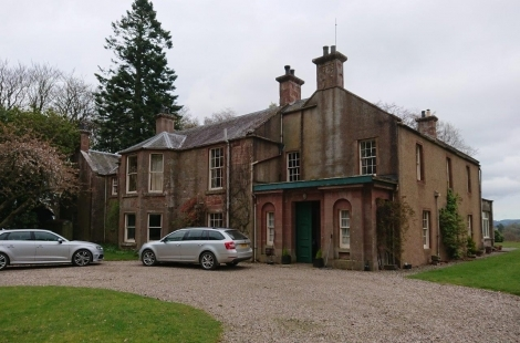 Shielhill House