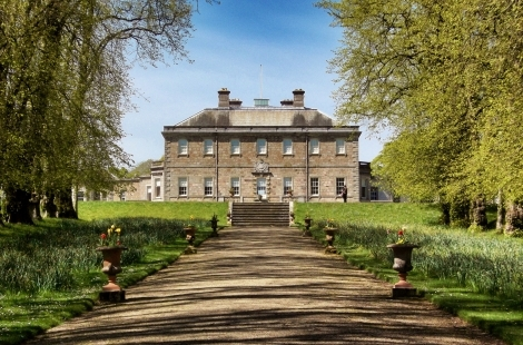 Walk & Talk: Improving the energy performance of traditional stone-built houses - Haddo Estate