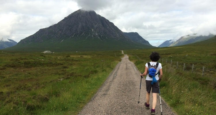 Celebrating the 15th anniversary of the Scottish Outdoor Access Code